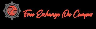 Free Exchange On Campus – The View On Entrepreneur